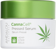 Cannacell Pressed Serum by andalou naturals