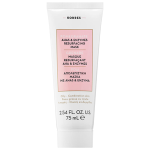 Pomegranate Aha Enzymes Resurfacing Mask by Korres