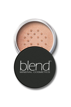 Mineral Bronzer by Blend Mineral Cosmetics