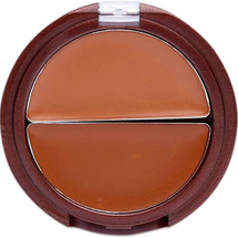 Concealer Duo - Deep by mineral fusion