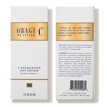 Obagic Rx System Cexfoliating Day Lotion by Obagi