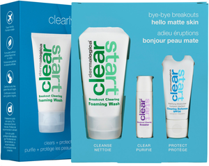 Clearly Matte Kit by Dermalogica