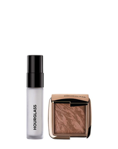 Prime and Bronze Travel Duo by Hourglass