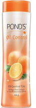 Oil Control Talcum Powder With Orange Peel Extract & Sun Protection by ponds