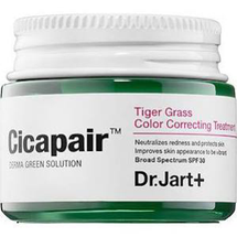 Cicapair Tiger Grass Color Correcting Treatment by Dr Jart+