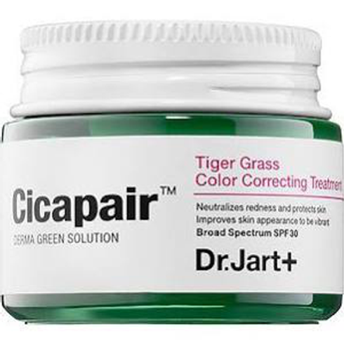 Cicapair Tiger Grass Color Correcting Treatment by Dr Jart+ #2