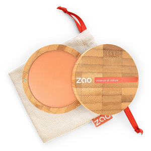 Natural Matte Bronzer by Zao