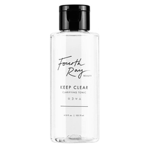 Keep Clear Clarifying Tonic by Fourth Ray Beauty