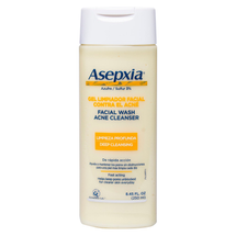 ADeep Cleansing Facial Wash Acne Cleanser by asepxia