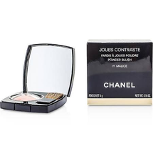 Silky Radiant Soft Baked Powder by Chanel