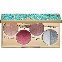 Rainforest Of The Sea Foil Finger Paints Shadow Palette by Tarte