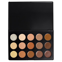 Contour Palette Cream Base In Chelsea by OPV Beauty