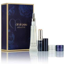 Radiant Eyes Collection by cle de peau