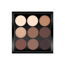 Eyeshadow Palette - Bare It All by kokie