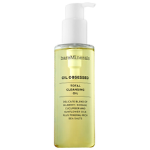 Oil Obsessed Total Cleansing Oil by bareMinerals