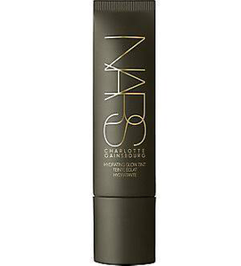 Nars x Charlotte Gainsbourg Hydrating Glow Tint by NARS