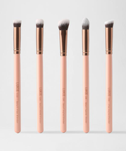 Detail Face Brush Set by luxie