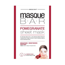 Pomegranate Sheet Mask by Masque Bar