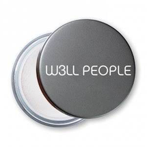 Realist Invisible Setting Powder by w3ll people