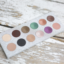 The Vicky Smith Collection Palette by The Purple Goat