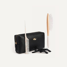 Application Kit And Loop Brush Bundle by Luxy Hair