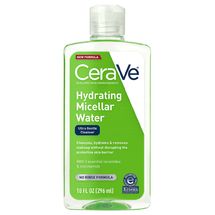 Hydrating Micellar Water by cerave