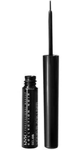 Collection Noir Liquid Eyeliner by NYX Professional Makeup