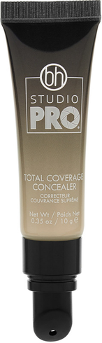 Studio Pro Total Coverage Concealer by BH Cosmetics #2