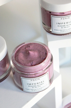 Imperial - 24k Face Mask by Foxie Cosmetics