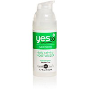 Cucumbers Complete Care Facial Hydrating Lotion by yes to