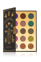 Moon Spell Color Palette by Lunar Beauty