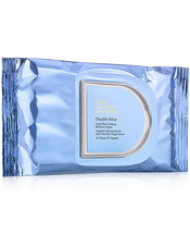 Double Wear Long-Wear Makeup Remover Wipes by Estée Lauder