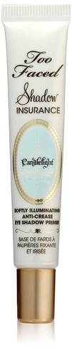 Shadow Insurance Softly Illuminating Eyeshadow Primer - Candlelight by Too Faced #2