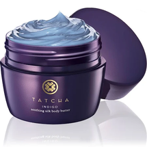 Indigo Soothing Silk Body Butter by Tatcha