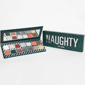 Kyshadow - The Naughty Palette by Kylie Cosmetics