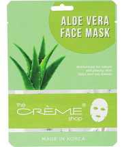 Aloe Vera Face Mask by The Creme Shop