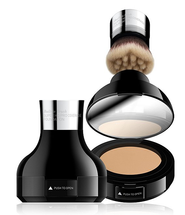 Built-In Brush Super HD Pro Coverage Foundation by cailyn