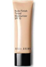 Nude Finish Tinted Moisturizer Rich Tint by Bobbi Brown Cosmetics