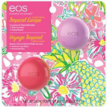 Spring Lip Balm Duo by eos