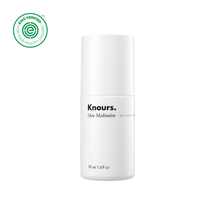 Skin Meditation Gel Cream by Knours