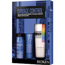 Damage Control Kit by Redken