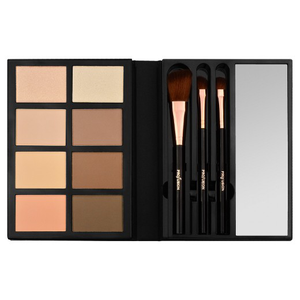 Cosmetics Trendsetter Contour Palette by Profusion