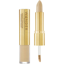Dualist Matte And Illuminating Concealer by Wander