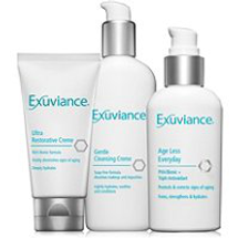 Anti Aging Solutions Kit by exuviance