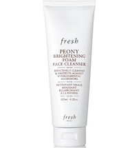 Peony Brightening Foam Face Cleanser by fresh