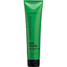 Total Results Curl Please Contouring Lotion Curl Control by Matrix