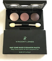 Baby Dome Baked Eyeshadow Palette by vincent longo