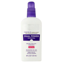 Dual Power Moisturizer by equate