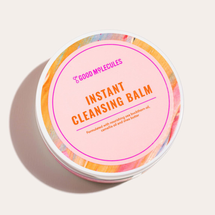 Instant Cleansing Balm by Good Molecules