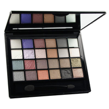 Alpha Girl Series Eyeshadow Palette - Perfectionist by kleancolor